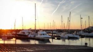 Kilmore Quay by morning